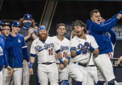 Dodgers a la Serie Mundial con Julio Urías en plan grande