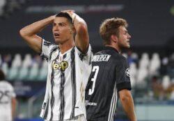 Cristiano podría perderse duelo ante Messi en Champions League