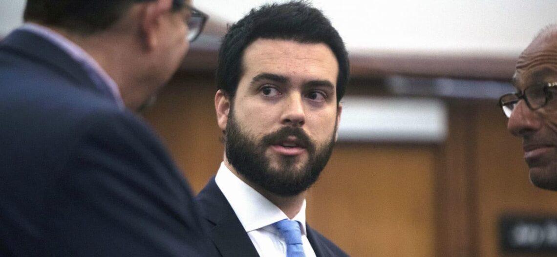 Pablo Lyle se prepara para su juicio en marzo