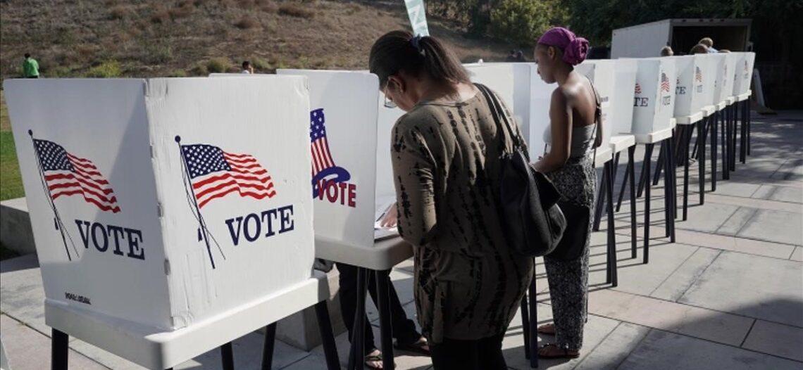 Cambian fecha limite para registrarse para votar