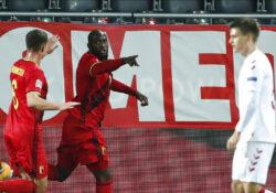 Italia y Bélgica, semifinalistas de la Liga de Naciones