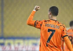 Con casi 36 años, Ronaldo espera jugar muchos años más
