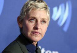 Ellen DeGeneres da positivo a coronavirus