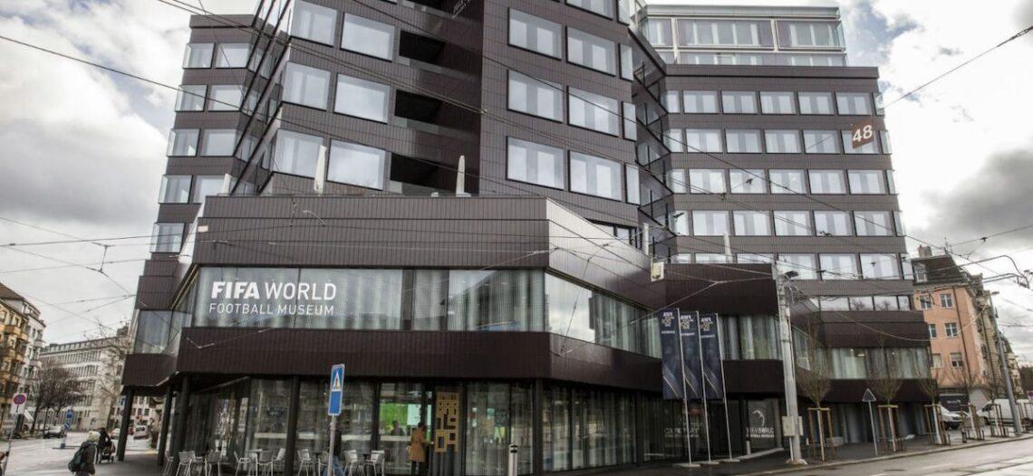 FIFA abre investigación contra Blatter