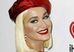 El secreto de Katy Perry para verse increíble a pocos meses de dar a luz