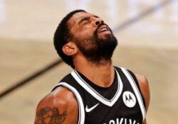Nets y NBA investigan a Irving por video de fiesta