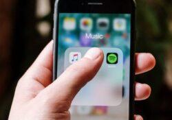 Top10: Las canciones más escuchadas de la semana en Spotify