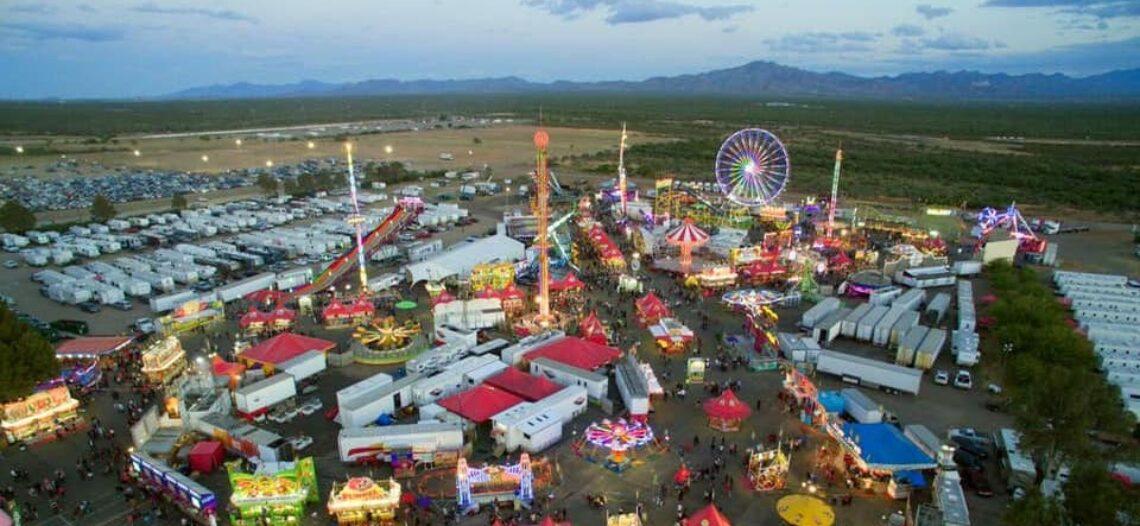 Se cancela la Pima County Fair