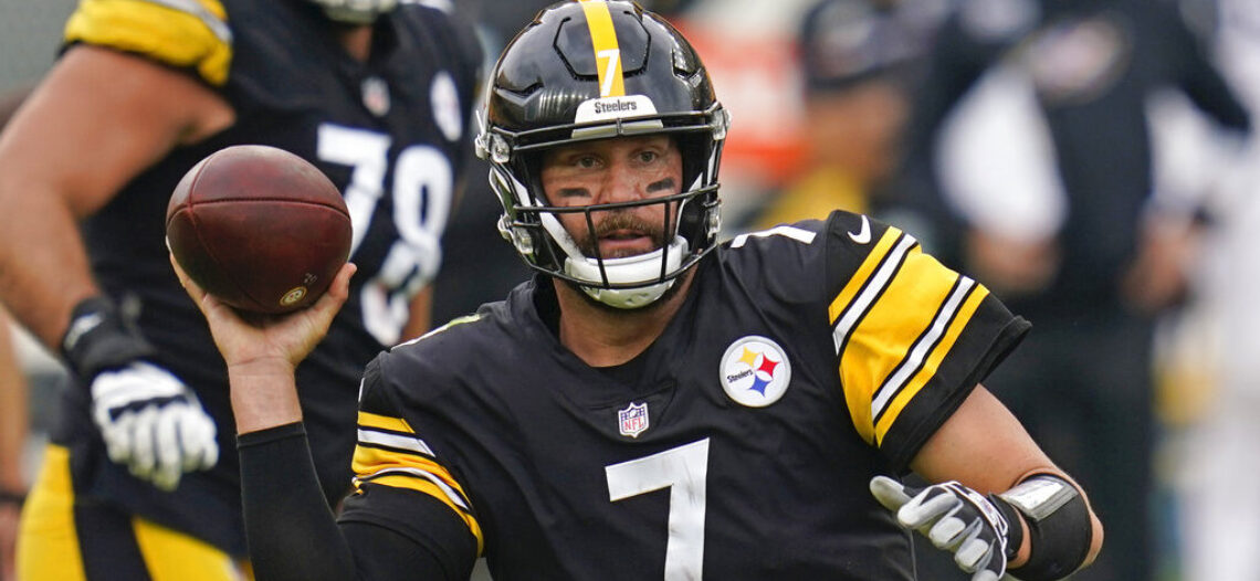 Permanencia de Roethlisberger en Steelers sigue en duda