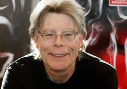 """Stephen King y su novela más terrorífica: """"Later"""""""