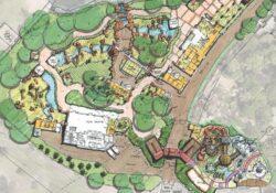 Proyecto de expansión de Reid Park Zoo