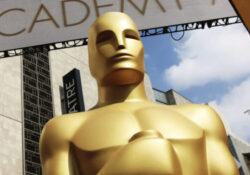 La lista completa de nominados a los premios Oscar