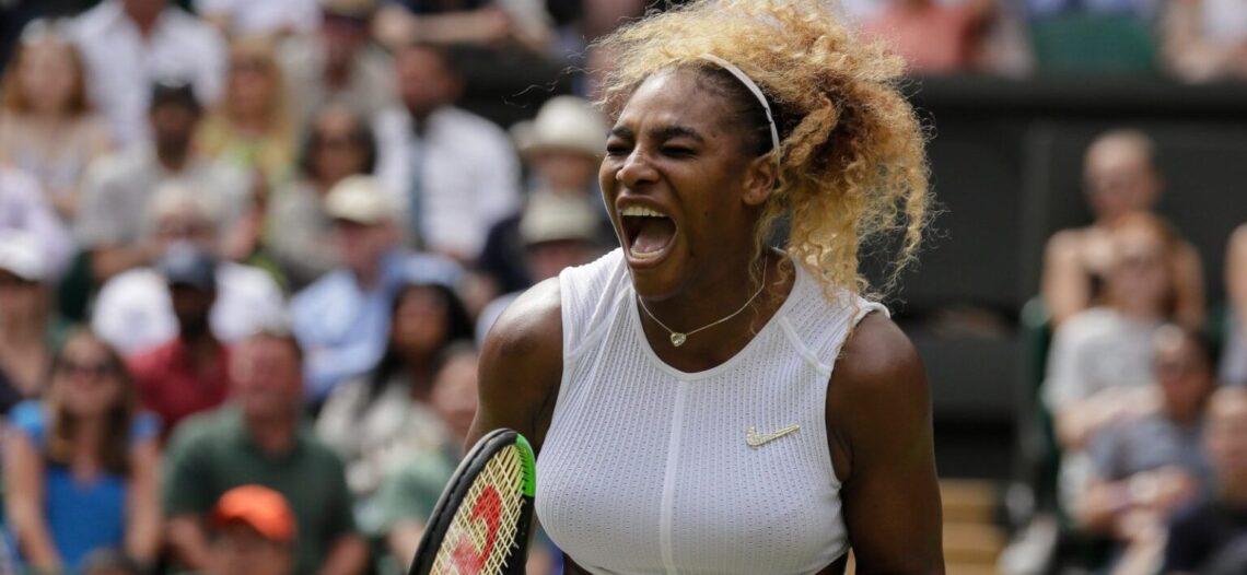Serena Williams se baja del Abierto de Miami