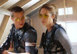 Angelina Jolie prepara pruebas de violencia doméstica contra Brad Pitt