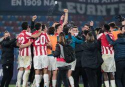 No habrá aficionados en final de Copa del Rey