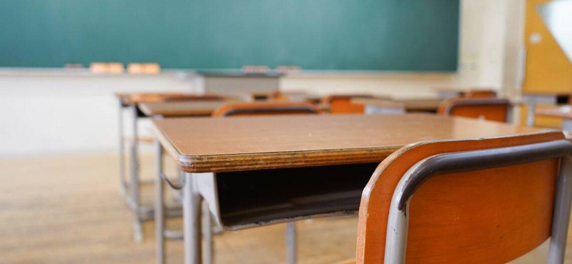 CDC cambia pautas en escuelas