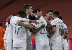 El posible 11 de la selección mexicana ante Gales