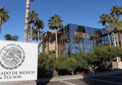 Vacunas contra Covid-19 en el Consulado de México