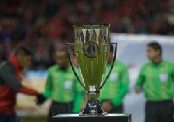 Concachampions: Clasificados y partidos de cuartos de final 2021