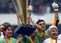 Final de Copa de Oro de CONCACAF será en Las Vegas