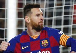 Lionel Messi, el hombre récord del Clásico