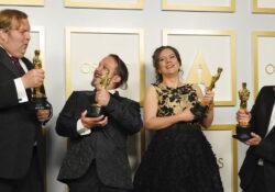 Todos los ganadores de los premios Oscar