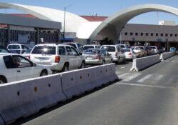 Comerciantes de Arizona piden a Biden reabrir frontera