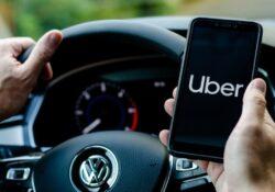 Viajes de Uber Gratis