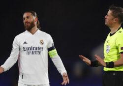 Ramos queda fuera de convocatoria de España para la Eurocopa