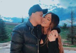 Emilio Sánchez confiesa públicamente su amor a Chiquis Rivera