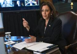 Harris anuncia inversiones en Centroamérica para frenar migración a EEUU