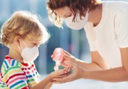 EEUU a punto de autorizar vacuna COVID-19 en niños