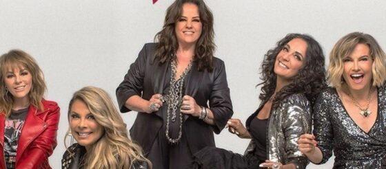 Pandora y Flans anuncian gira conjunta por varias ciudades de México