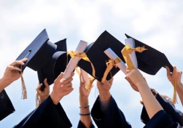 TUSD ofrece ceremonia de graduación