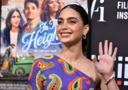 Melissa Barrera le pone sabor mexicano a «In the Heights»