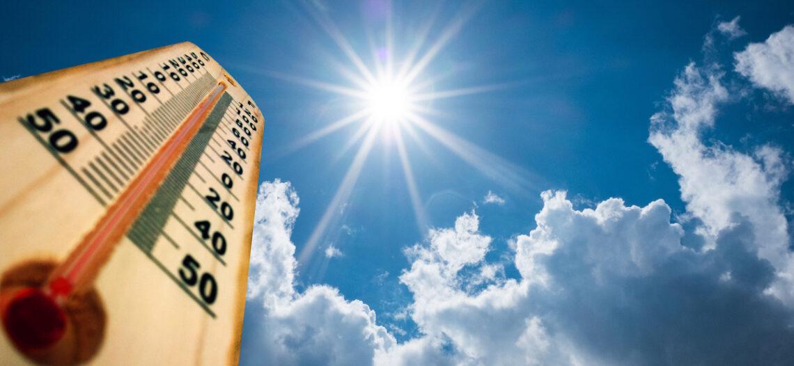 Tucson rompe otro récord de calor