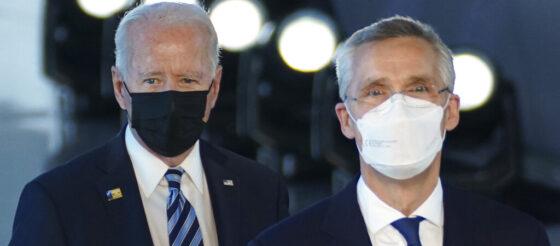 Biden dispuesto a hablar sobre Rusia y China en cumbre OTAN