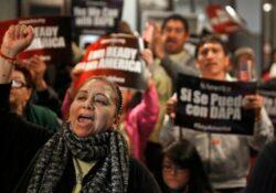 Biden promete actuar ante fallo contra el DACA