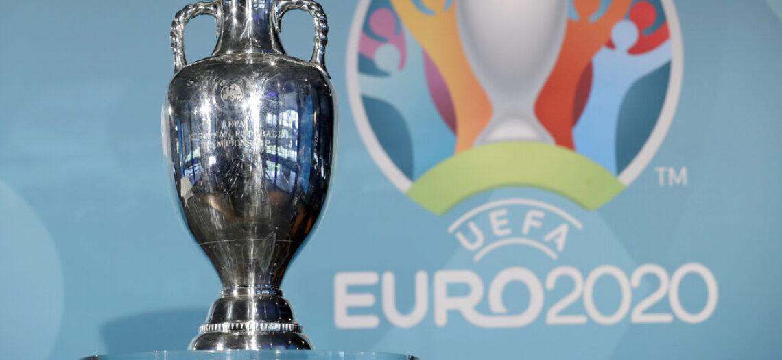 Euro 2021: Semifinales definidas; partidos, fechas y horarios