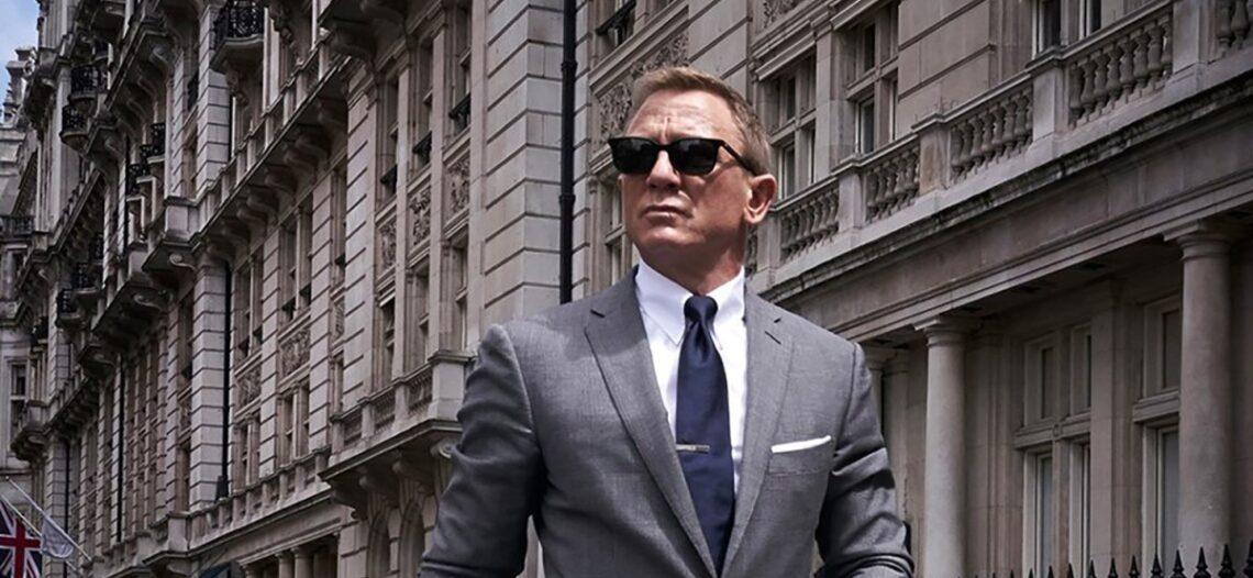 """""""No Time to Die"""" de Bond se proyectará en el festival de cine de Zúrich"""