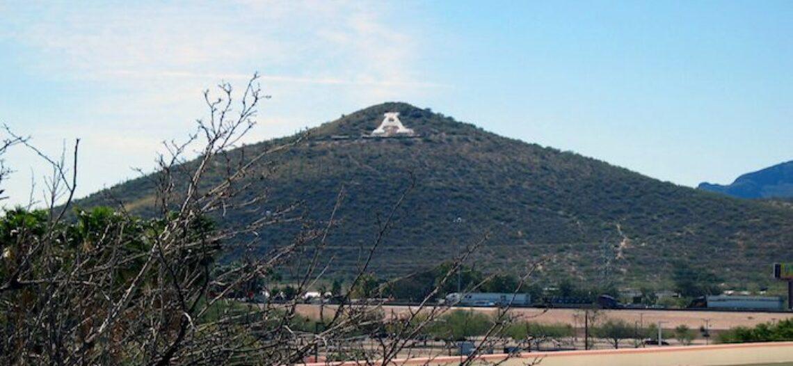 Cerro de la A estará cerrado