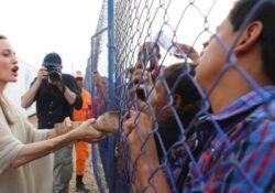 Angelina Jolie expresa preocupación por mujeres afganas