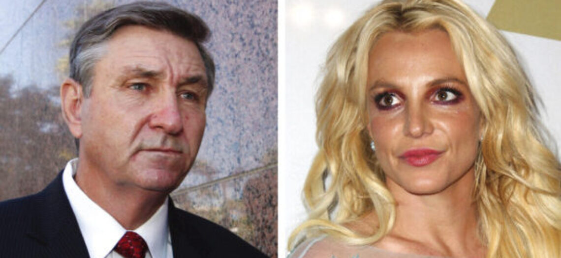 Abogado: Britney Spears no será extorsionada por su padre