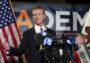 Gobernador de California Gavin Newsom supera referendo revocatorio