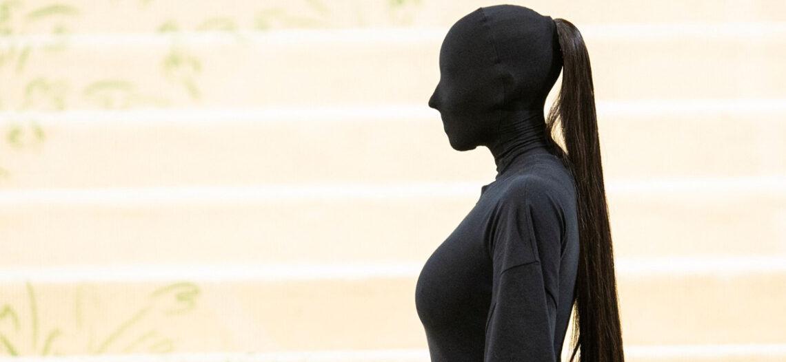 Kim Kardashian pagó US$ 10 mil por 75 pulgadas de cabello humano