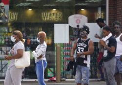 Miles padecen el calor de Luisiana sin electricidad ni agua tras paso de Ida