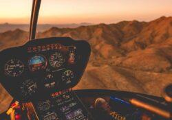 Turismo desde el aire