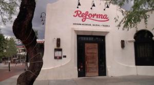 Reforma Cocina Mexicana Moderna