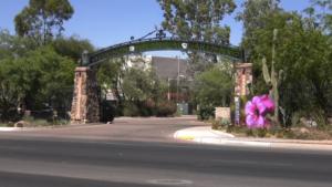 Tucson Botanical Gardens Cafe