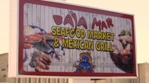 Baja Mar Seafood